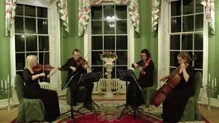 Holy, Holy, Holy (John B. Dykes) Wedding String Quartet