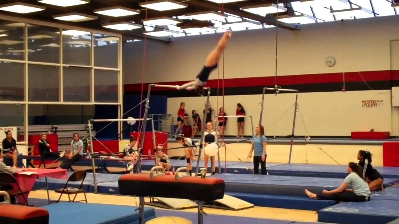 Gymnastics In Delaware