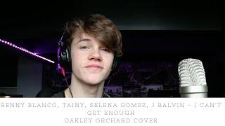 Baixar benny blanco, Tainy, Selena Gomez, J Balvin - I Can't Get Enough   Oakley Orchard (English Version)
