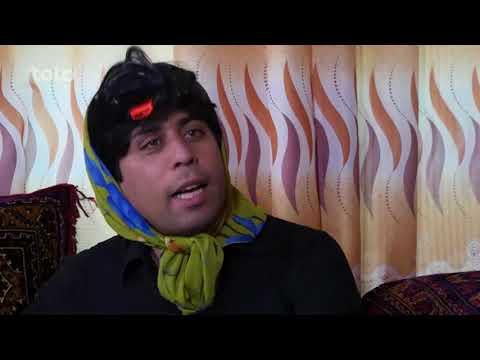 جنگ انداختن برادر با برادر توسط خانمش - شبکه خنده - قسمت بیست و چهارم Shabake Khanda - Episode 24