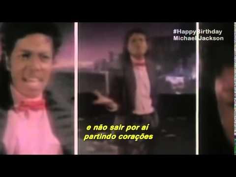 Michael JacksonBillie Jean Legendado Tradução OFFICIAL VIDEO