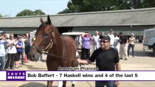 2 Guys and a Classic: Haskell Invitational and Jim Dandy Stakes