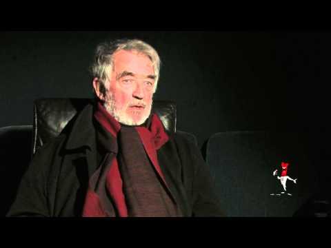 Interview de Jean Pierre Moulin, comédien de doublage Français d'Anthony Hopkins