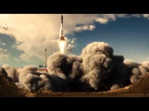 Саундтрек к фильму полет с космонавтом