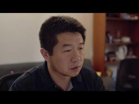 Wang Bing, winner of the third EYE Art & Film Prize