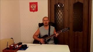 С днём ВДВ песня в подарок юрист Вадим Видякин