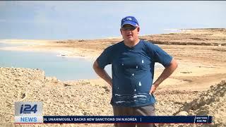 Dead Sea: From world wonder to sinkhole nightmare