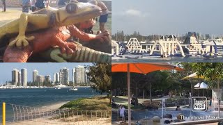 Boardwater parkland | Gold Coast | Pakistani Aussie mum's lifestyle