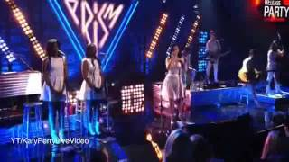 Baixar Katy Perry   By The Grace Of God Live @ iHeartRadio Prism Album Release Party