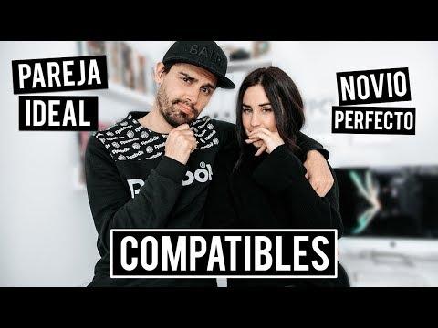¿Somos la pareja perfecta? | Test de compatibilidad con mi novio