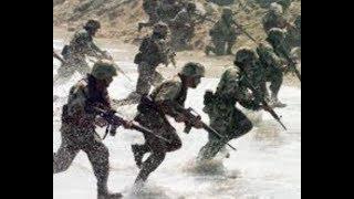 "Breaking ""NATO Massive Military Muscle Build Up"" Russia On Edge"