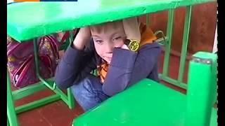 Жители Новотроицкого третий год получают помощь от Штаба Рината Ахметова