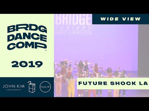 Future Shock LA   Wide View   Bridge Jr's 2019