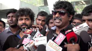 Actor Mime Gopi fulfills Under Privileged Children's Dreams by Flying in a Aircraft | nba 24x7