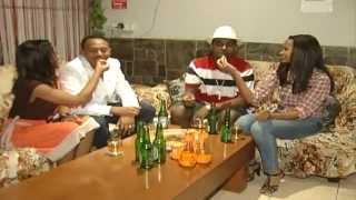 new eritrean film(ዘየጣዕስ ምርጫ)2013 from israel 02:20