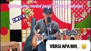 Kertonyono medot janji - Denny Caknan || ( Cover Pendy Achok ) ||
