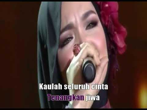 SELURUH CINTA#SITI NURHALIZA FEAT CAKRA KHAN#INDONESIA#LEFT