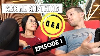 Ask Me Anything | Episode 1 | Kelsey Lee