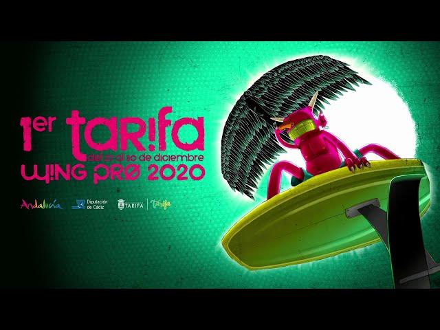 GWA TARIFA WING PRO 2020