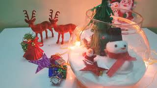Christmas decorations idea's, Christmas decorations simple and easy diy. Learn and fun.