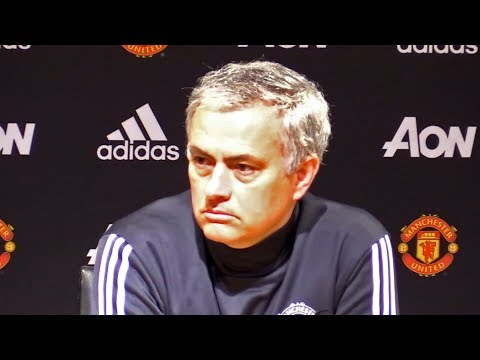 Jose Mourinho Hits Back At Conte 'Dementia' Comments Says He 'Will Never Be Banned For Match Fixing'