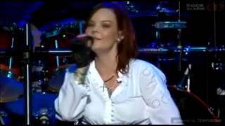 Nightwish - The Poet and the Pendulum (live Wacken 2008 - subtitulado)