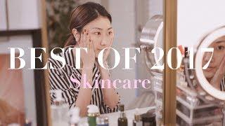 2017年度最爱护肤品丨早晚护肤步骤丨Best of 2017丨Savislook