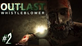 LISA! WE F&%$#D UP REAL BAD THIS TIME! |Whistleblower Part 2|