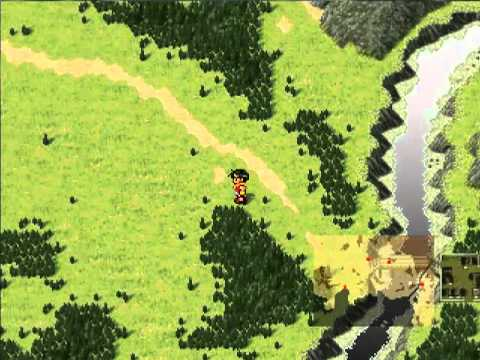 Let\'s Play Suikoden 2 #16 Matilda Trick - YouTube
