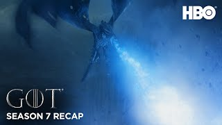 Baixar Game of Thrones | Season 7 Recap | HBO
