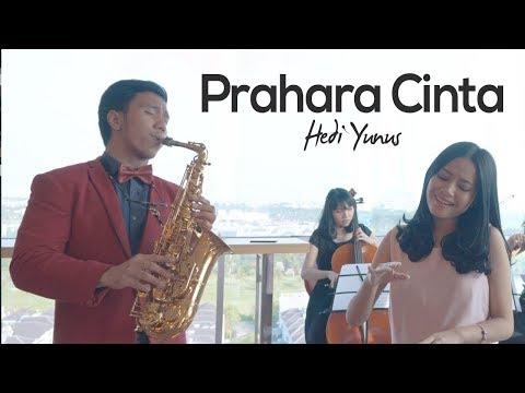 Prahara Cinta ( Cover ) by Desmond Amos ft. Hanggini