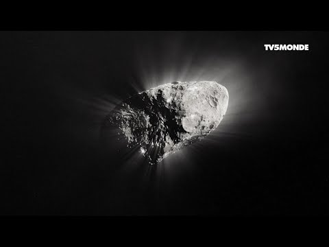 Un astéroïde menace-t-il vraiment de s'écraser sur Terre le 29 avril ?