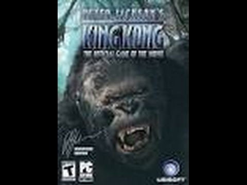 PETER JACKSON KING KONG TORRENT AND DIRECT LINK 100% FIXED