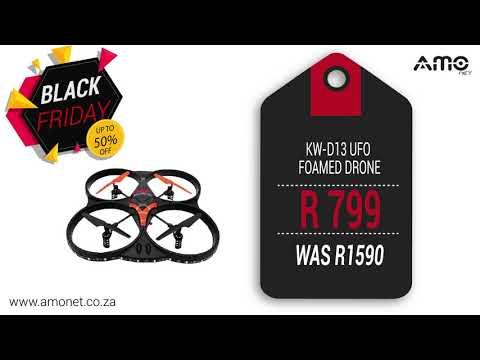 Black Friday 2019 : Best Black Friday Deals in South Africa ( 21 - 30 November )
