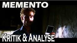 MEMENTO (2000) Film Kritik & Analyse! Die Besten Filme Aller Zeiten! Ep. 6