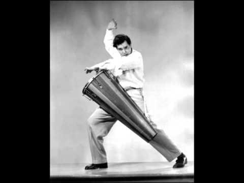 Desi Arnaz - The Waters Of The Minnetonka (Feat. Carol Richards) - AUDIO