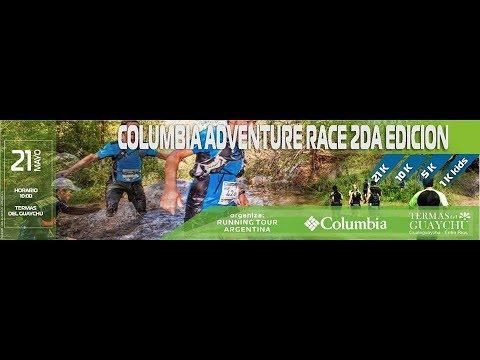 Columbia Adventure Race 2         /Juan Abeldaño/