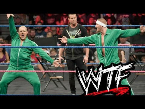 WTF Moments: WWE SmackDown (Oct 4)