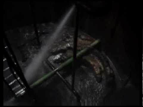 M-I SWACO Automatic Tank Cleaning [2]