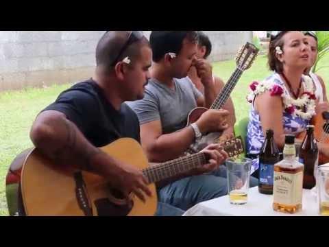 Anaa E, a Paumotu song about the Island of my Ancestors, Tahiti, May 31, 2014