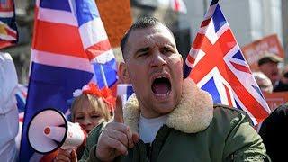 Цена Brexit: выбор между экономическим кризисом и унижением