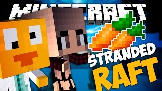 Поиск сокровищ – Stranded Raft #03