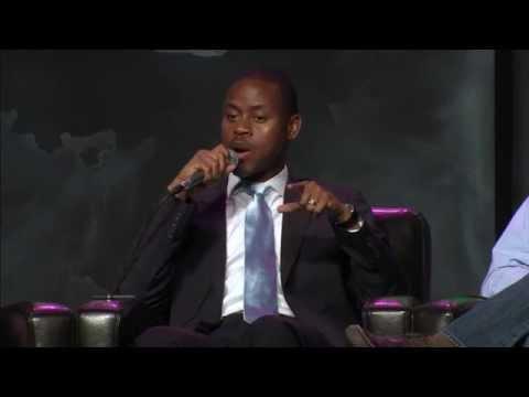Generous Justice (Panel Discussion)