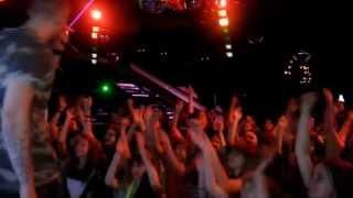 KReeD's Time | Ростов (Live)