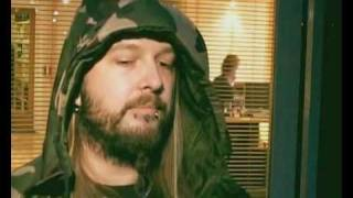 DIMMU BORGIR - The Making of - In Sorte Diaboli (Part 1)