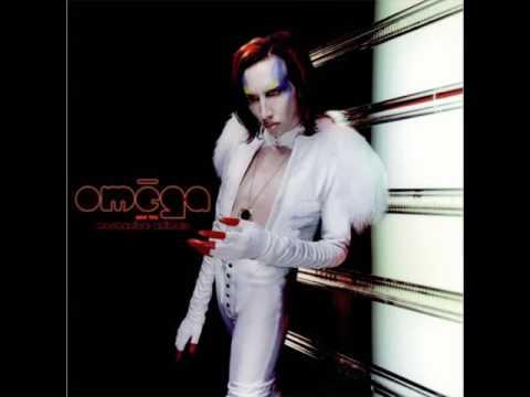 Marilyn Manson - Posthuman