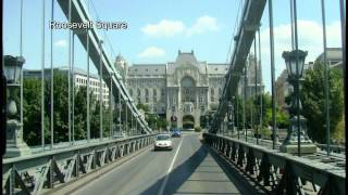 Budapest Hungary in HD