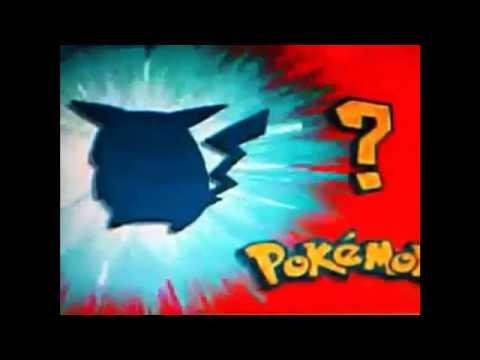 Vine Whos That Pokemon
