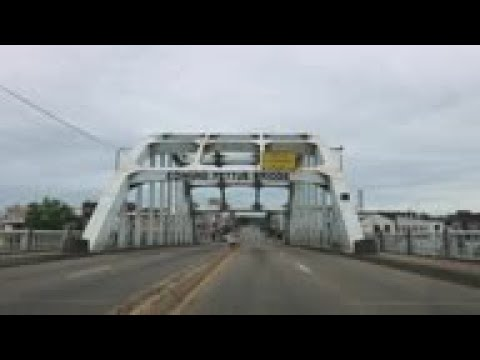 Residents want Selma bridge named for local leader