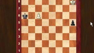 Chess lesson: Richard Reti, the endgame artist.